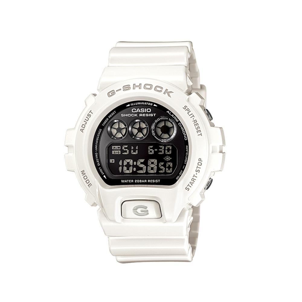 【7月19日-26日限定★エントリーでポイント5倍】ジーショック G-SHOCK 腕時計 メタリックカラーズ6900Mウォッチ DW-6900NB-7JF  ギフトラッピング無料