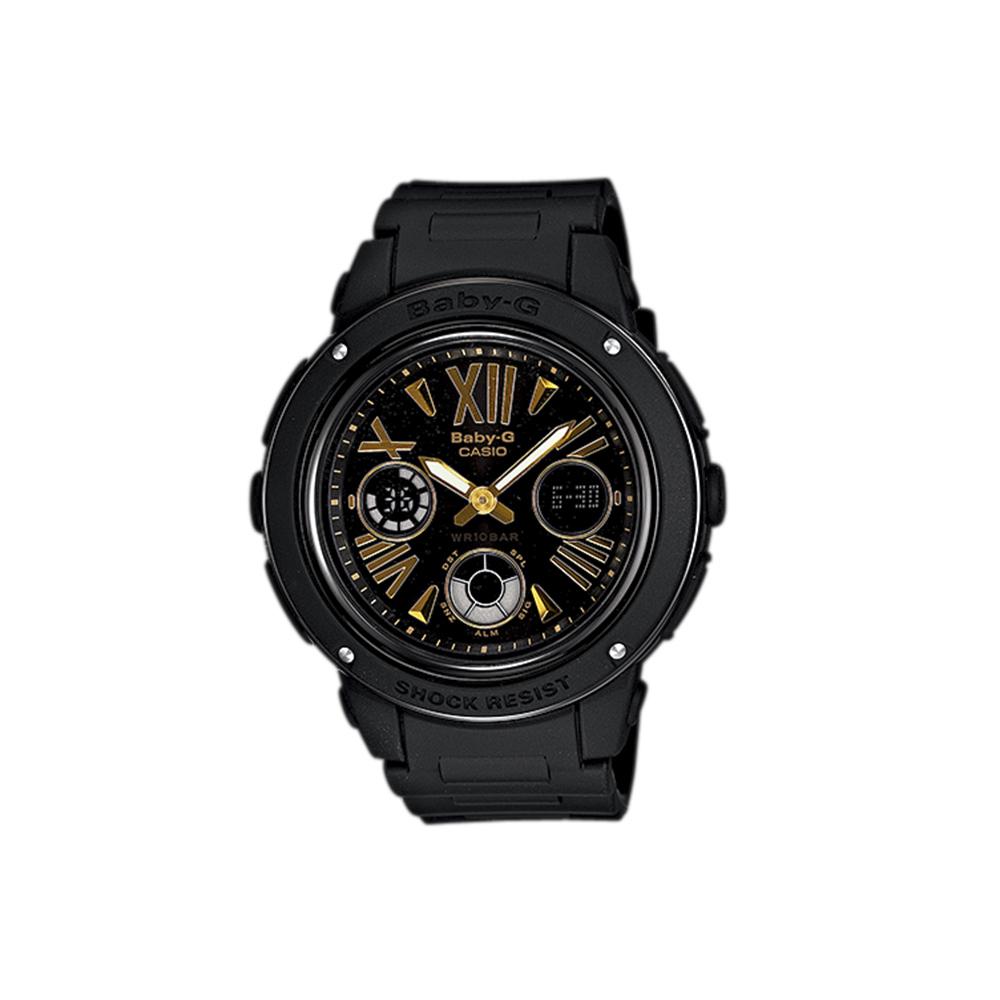 ベイビージー BABY-G 腕時計 (150)アナデジLウォッチ BGA-153-1BJF  ギフトラッピング無料 ラッキーシール対応