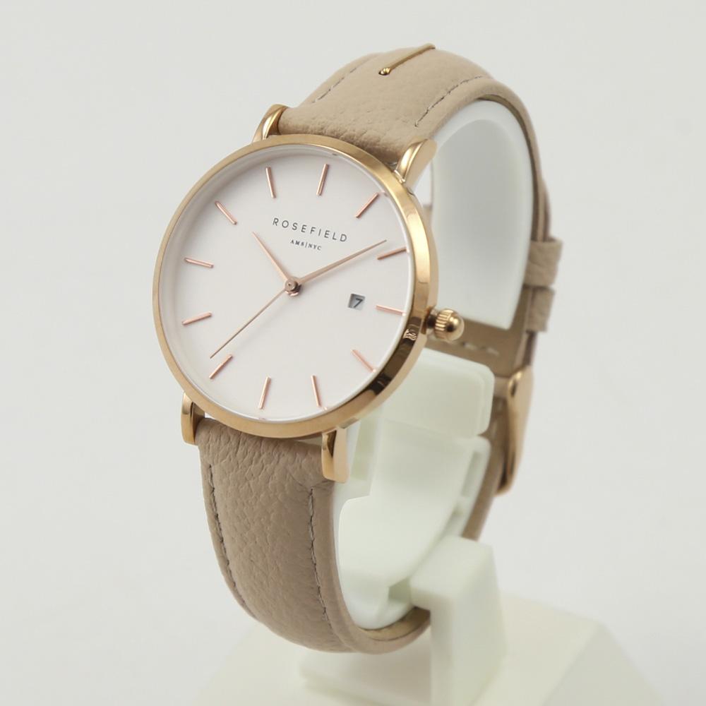 ローズフィールド ROSEFIELD 腕時計 SeptemberIssue 33Rレザー SIBE-I81  ギフトラッピング無料 ラッキーシール対応