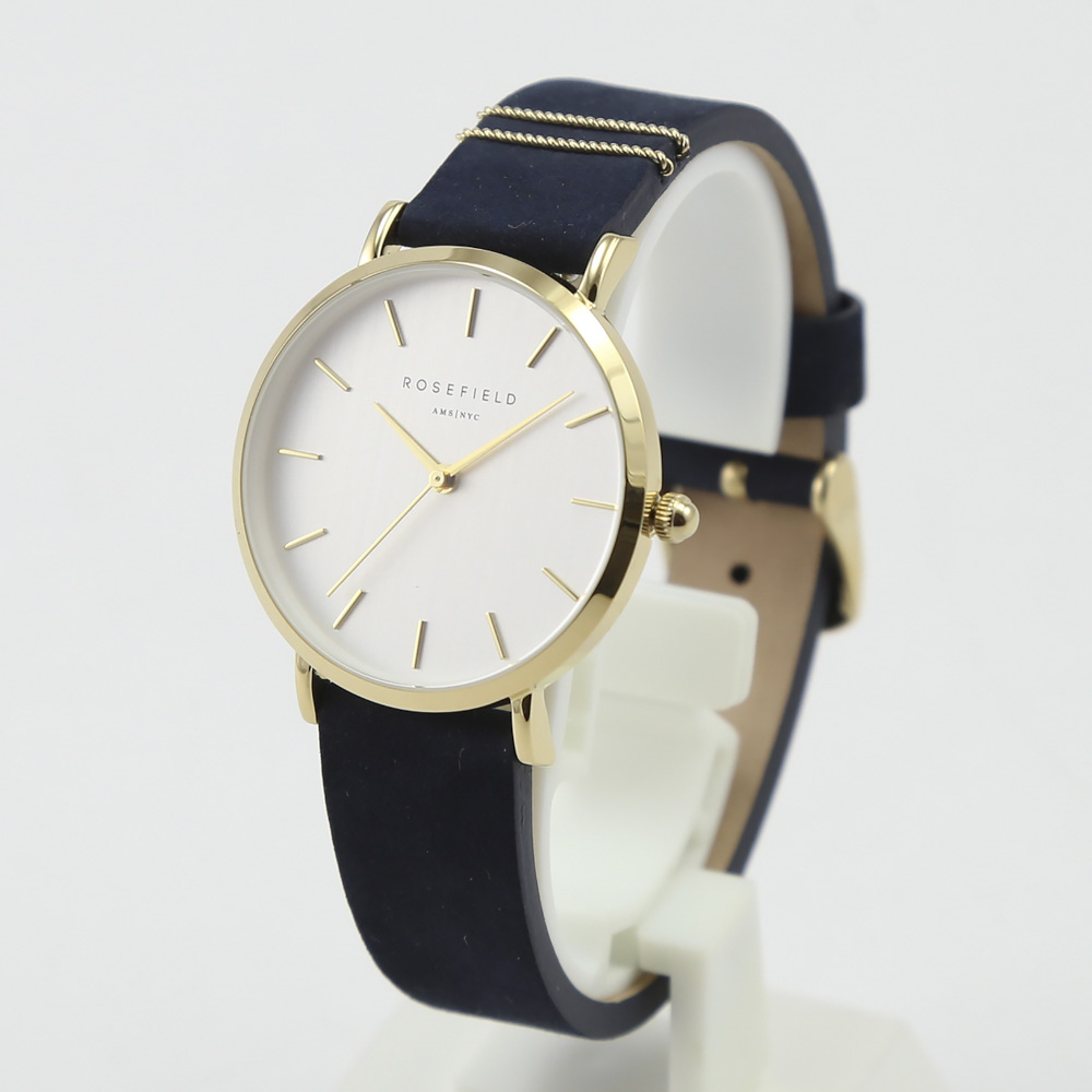 ローズフィールド ROSEFIELD 腕時計 WestVillage 33mmGLレザー WBUG-W70  ギフトラッピング無料 ラッキーシール対応