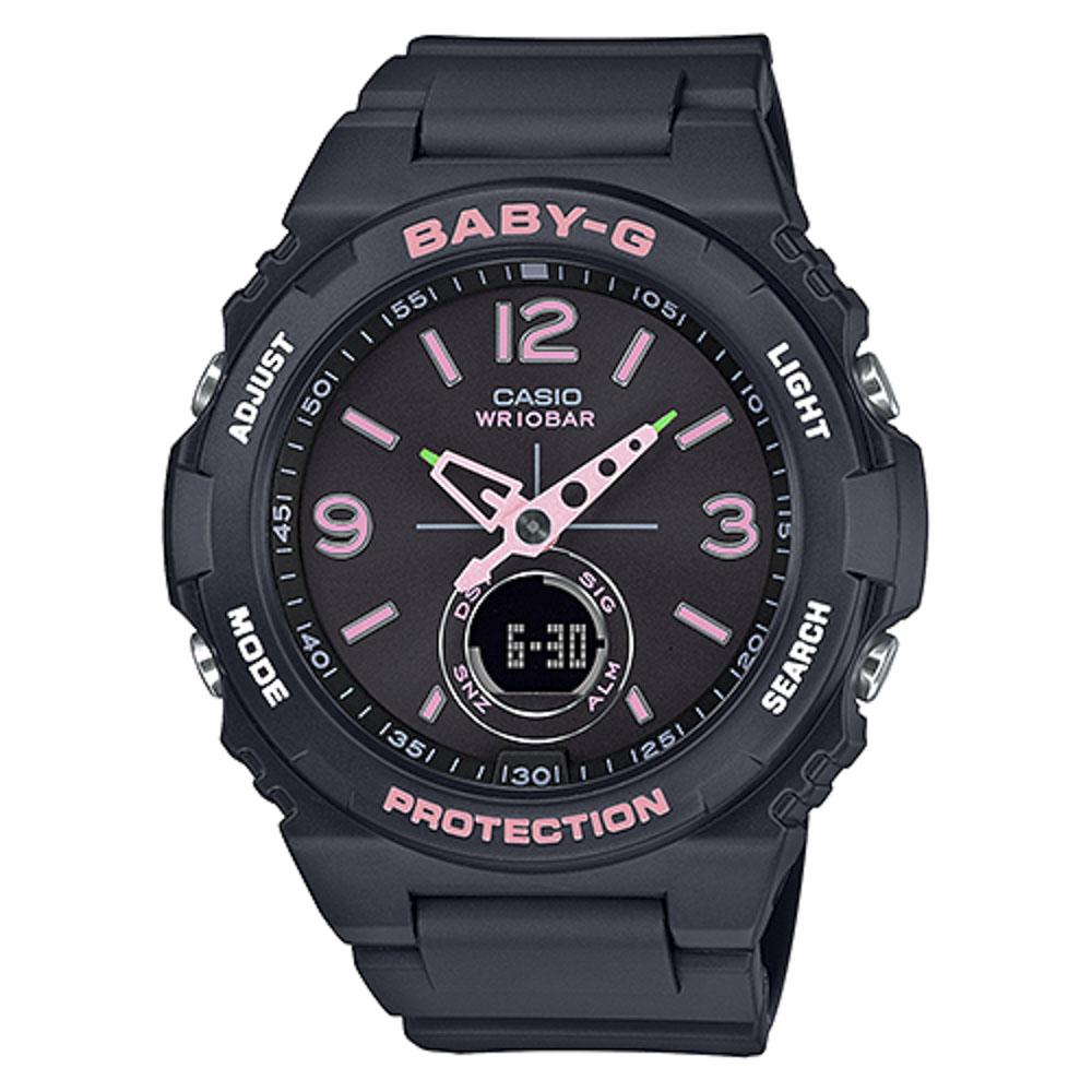【7月19日-26日限定★エントリーでポイント5倍】ベイビージー BABY-G 腕時計 Spring Outdoor Colors アナデジLウォッチ BGA-260SC-1AJF  ギフトラッピング無料