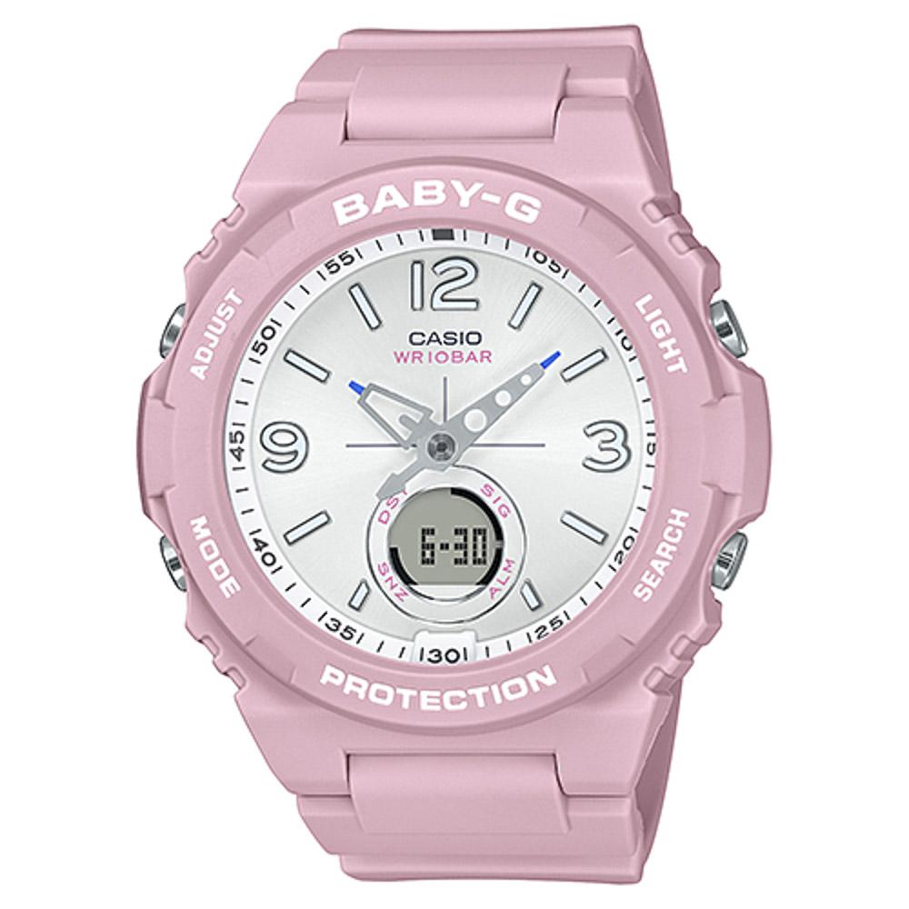 ベイビージー BABY-G 腕時計 Spring Outdoor Colors アナデジLウォッチ BGA-260SC-4AJF  ギフトラッピング無料 ラッキーシール対応
