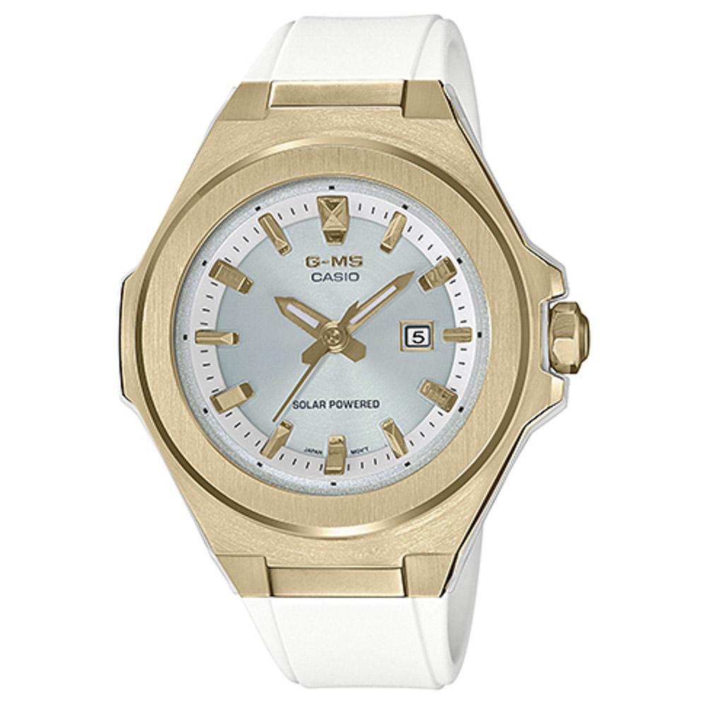 【5月8日-11日★5%OFFクーポン配布中】ベイビージー BABY-G 腕時計 G-MS ソーラーLウォッチ MSG-S500G-7AJF  ギフトラッピング無料 ラッキーシール対応