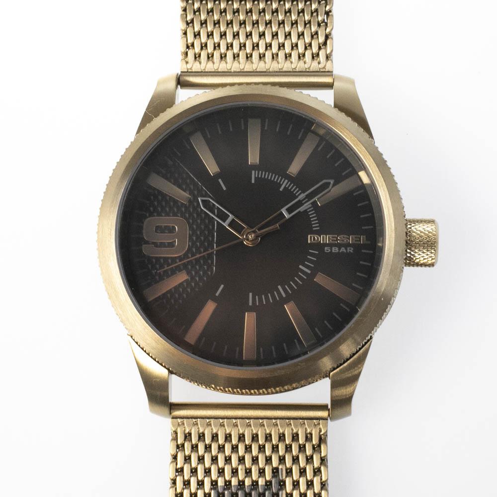 ディーゼル DIESEL 腕時計 DIE・17S RASPラウンドMウォッチ DZ1899  ギフトラッピング無料 ラッキーシール対応