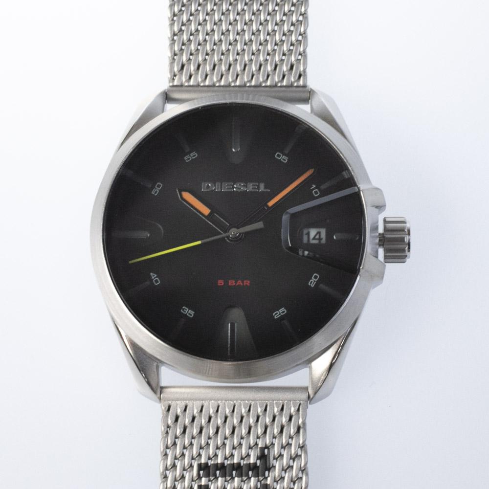 ディーゼル DIESEL 腕時計 MS9 Mウォッチ DZ1897  ギフトラッピング無料 ラッキーシール対応