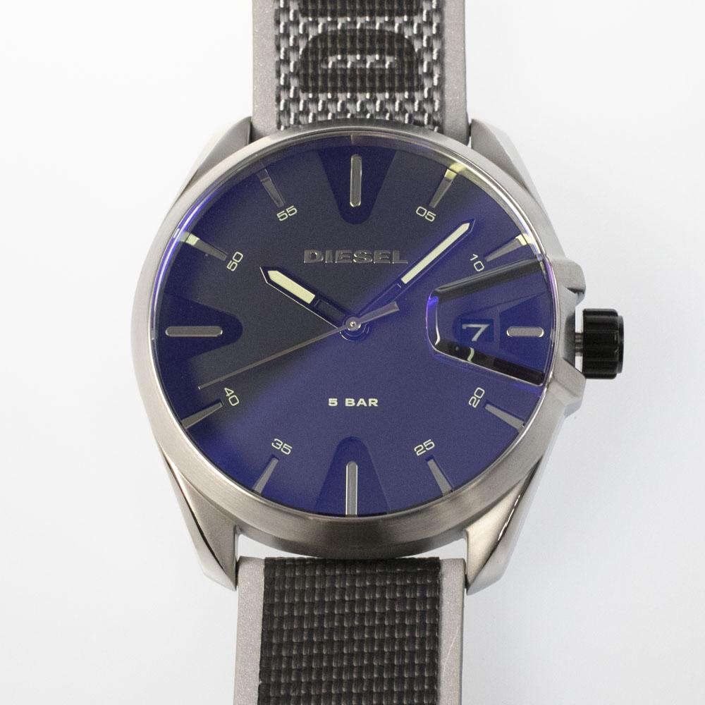 ディーゼル DIESEL 腕時計 MS9 Mウォッチ DZ1902  ギフトラッピング無料 ラッキーシール対応