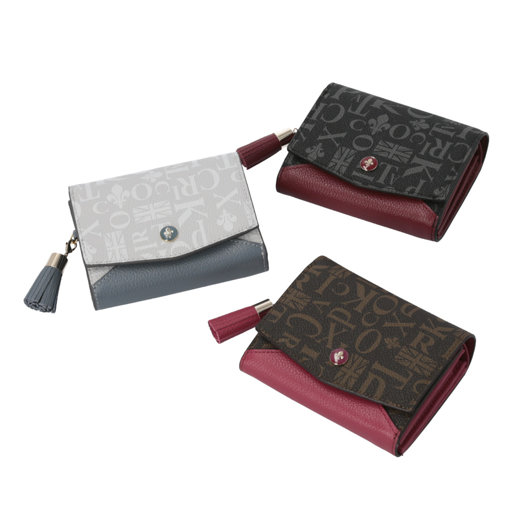 パトリックコックス PATRICK COX 折財布 クイーン PXLWJES1 PXLWJES1  ギフトラッピング無料 ラッキーシール対応