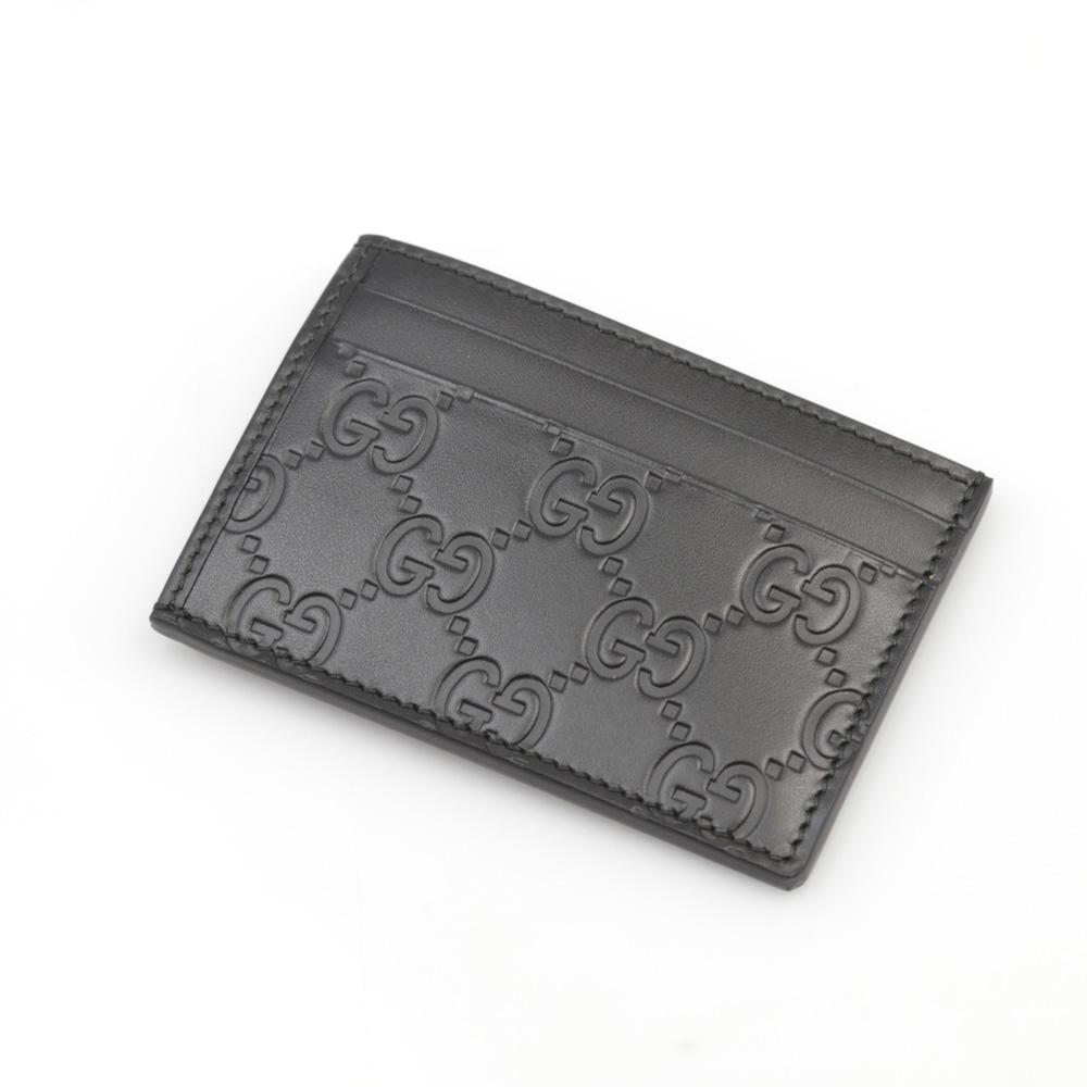 グッチ GUCCI グッチシマIDカードケース 282089CWC1N ギフトラッピング無料