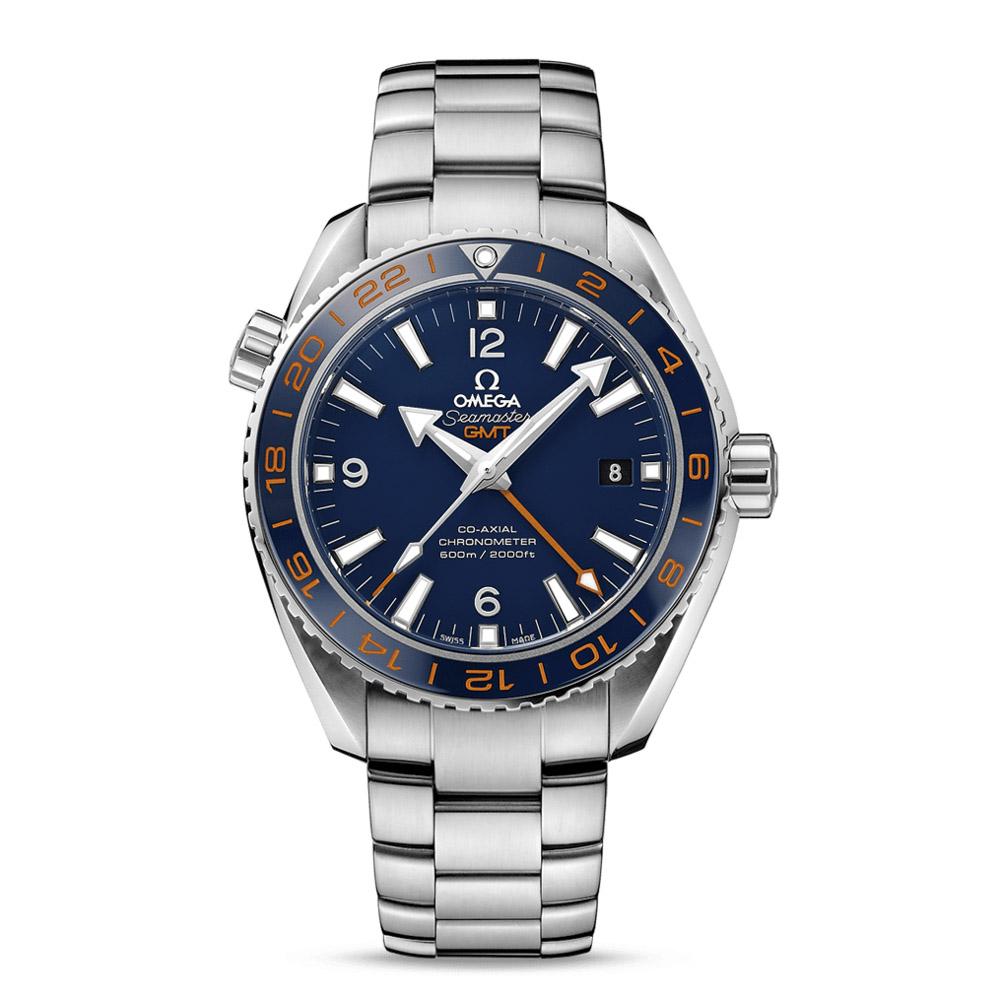 オメガ OMEGA 腕時計 シーマスタープラネットオーシャンM AT 23230442203001 S シルバー 0 ギフトラッピング無料 ラッキーシール対応