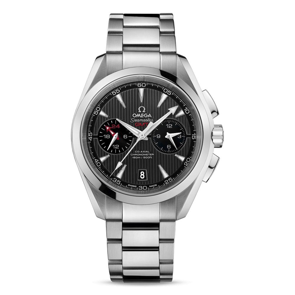 オメガ OMEGA 腕時計 シーマスターアクアテラMウォッチ AT 23110435206001 S シルバー 0 ギフトラッピング無料 ラッキーシール対応