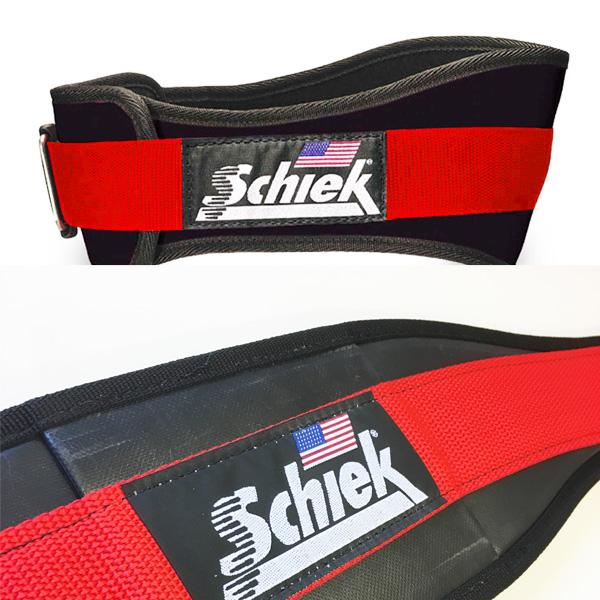 在庫限り Schiekトレーニングベルトの最上位モデル XS XLサイズ シーク No.3004 Schiek 日本正規代理店品 筋トレ 売り込み トレーニングベルト パワーリフティングベルト