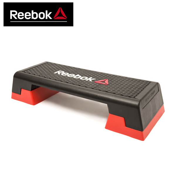 ステップリーボック REEBOK STEP リーボックステップ 〔ステップ台〕/送料無料 [REEBOK_G]
