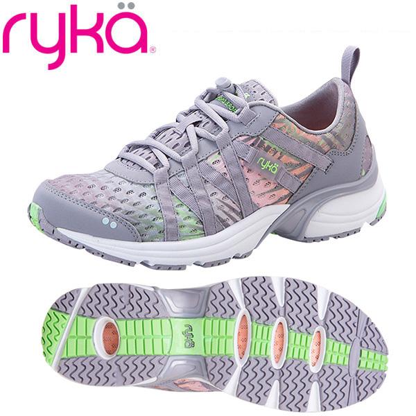 ライカ ハイドロスポーツ HYDRO SPORT AQUA ライラックグレー C8054M-7023(22.0~25.5cm/レディース) 【20SS04】 [RYKA] アクアシューズ