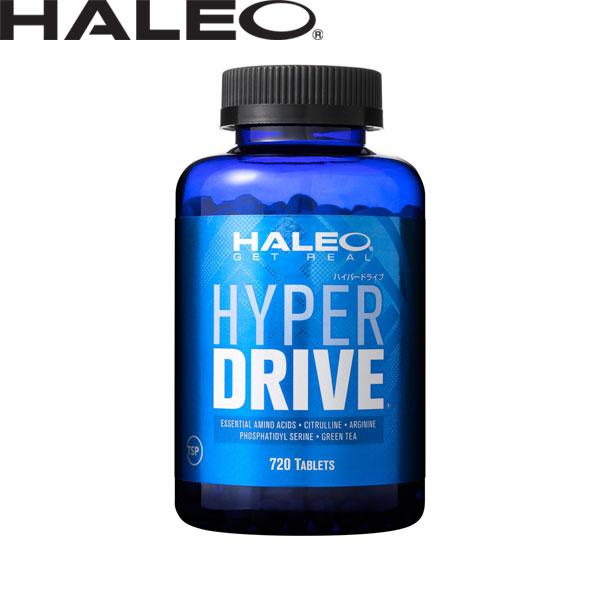 ハレオ ハイパードライブ (720タブレット) HYPER DRIVE [HALEO]