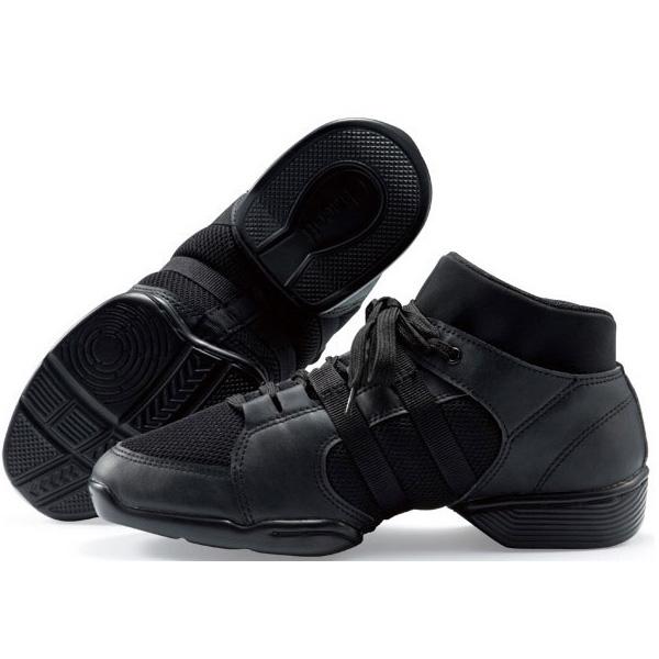 チャコット ポワントスニーカー (20.0cm~25.5cm) 【正規販売店】 [Chacott]