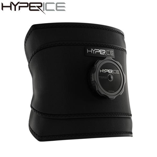 [HYPERICE] ハイパーアイス BACK(腰) アイシングコンプレッション【メーカー保証1年】【正規代理店】/送料無料