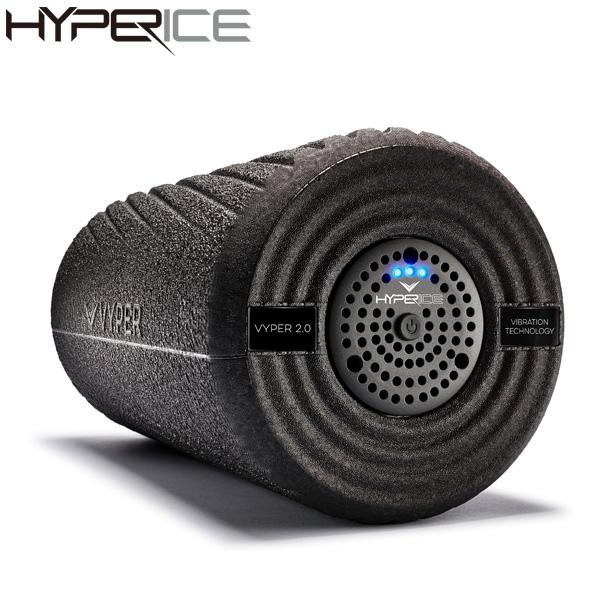 [VYPER 2.0] バイパー 2.0 バイブレーション付フォームローラー 【メーカー保証1年】【正規代理店】【当店在庫品】【送料無料】(HYPERICE/ハイパーアイス)