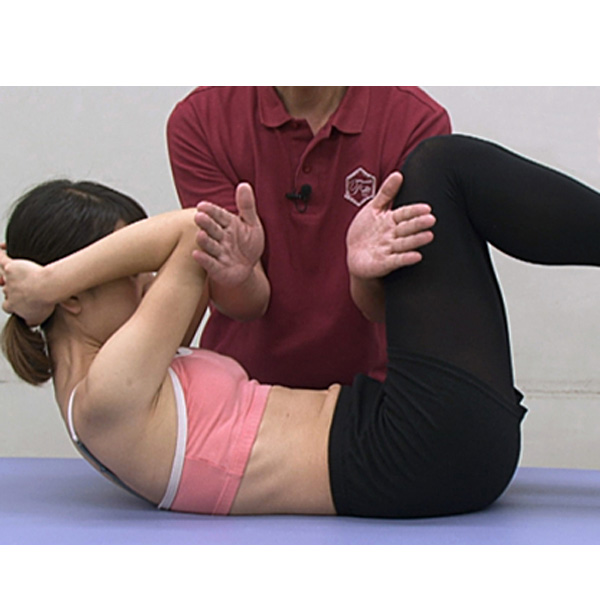 「Muscle Pain Relief:MPR ~上肢・体幹・下肢へのアプローチ~ (竹井仁)」 4枚組DVD 【代引き不可】 [ジャパンライム]