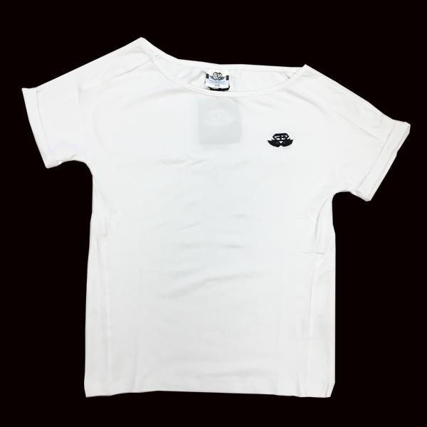 BODY ENGINEERS ドロップショルダーTシャツ DROP SHOULDER (レディース/XS・Sサイズ) 【当店在庫品/送料無料】 [海外セレクション] ◆筋労感謝の日キャンペーン2018◆
