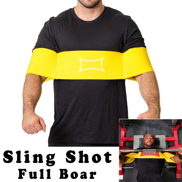 スリングショット フルボアー (L・XLサイズ)FULL BOAR SLING SHOTS 【当店在庫品/メール便対応可】 [海外セレクション]