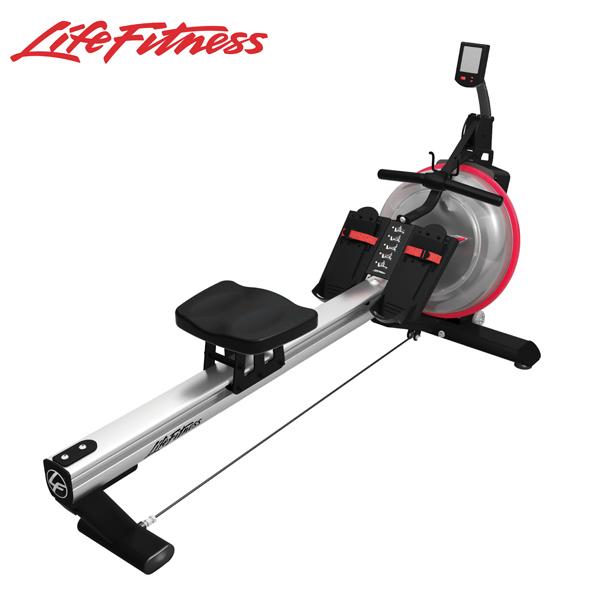 [Life Fitness]ライフフィットネス ROW GX〔家庭用/ローイングマシン〕 ※代引不可※