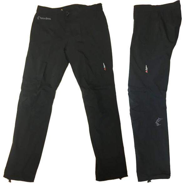 ティートンブロス ブレスパンツ (XS・S・M・L・XLサイズ) Breath Pants [Teton Bros.] ★えねもちプレゼント★