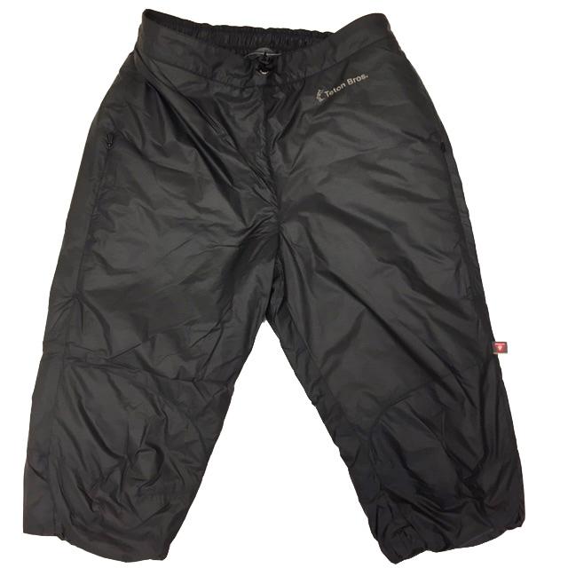 ★えねもちプレゼント★ ホバックプリマニー(メンズ M・XLサイズ)Hoback Prima Knee [Teton Bros. ティートンブロス]