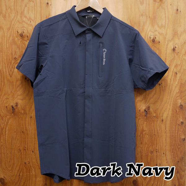 ★えねもちプレゼント★ ティートンブロス ランシャツ (S・M・L・XLサイズ) Run Shirt [Teton Bros.]