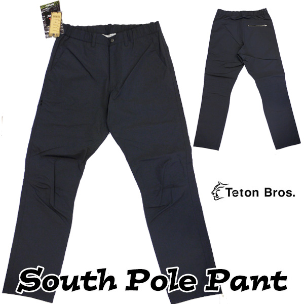 ティートンブロス サウスポールパンツ (Mサイズ) South Pole Pant 【当店在庫品/送料無料】 [Teton Bros.] ※返品・交換不可商品※ ★アウトドドアキャンペーン2019★