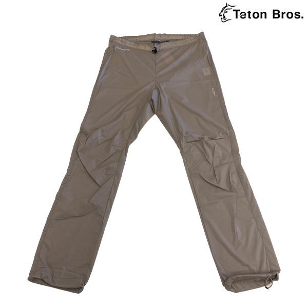 ティートンブロス ウインドリバーパンツ (XS・ M・Lサイズ) Wind River Pants [Teton Bros.]