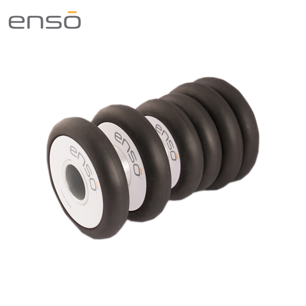 エンソローラー 6ディスク コンパクト (カスタマイズ・マッスルローラー) enso roller 【送料無料】 [SBCJ]