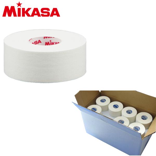 ミカサ 25.0mm幅 テーピングテープ 『まとめ買い お買い得セット』 非伸縮タイプ【メーカー直送品】【手首・足首用】 [MIKASA]
