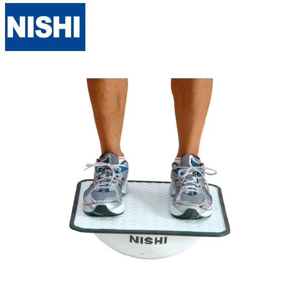 ニシスポーツ バランスボード[NISHIスポーツ]