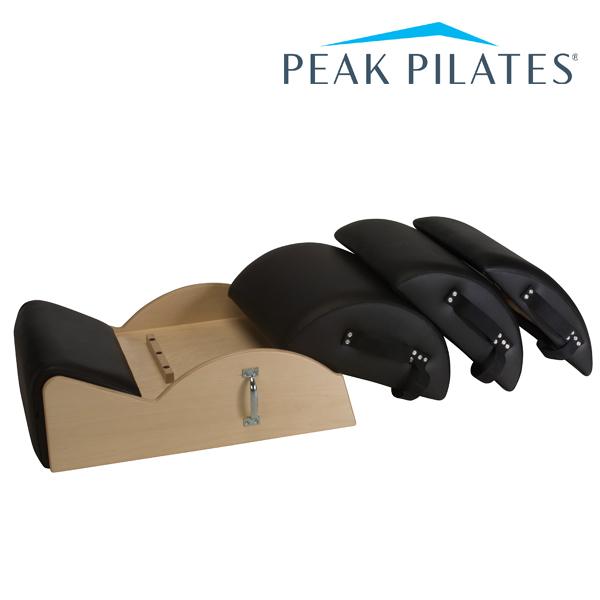 ピークピラティス インステップバレルシステム 〔業務用マシン〕/ ※代引不可※ [Peak Pilates]