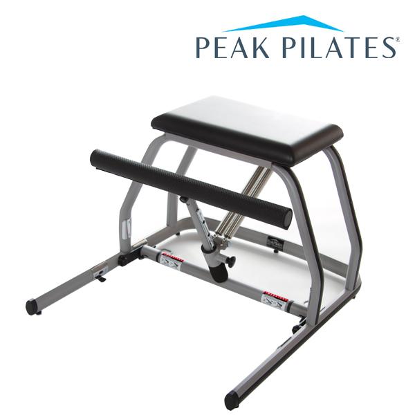 ピークピラティス Mveチェア(シングルペダル) 〔業務用マシン〕/ ※代引不可※ [Peak Pilates]