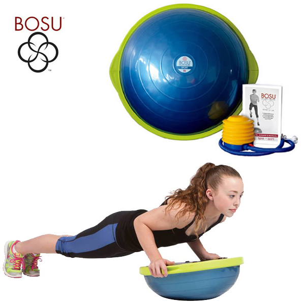 BOSU バランストレーナー(スポーツ)【当店在庫品/送料無料】 [Perform Better Better [Perform BOSU Japan], トヨタチョウ:3729b5c3 --- sunward.msk.ru