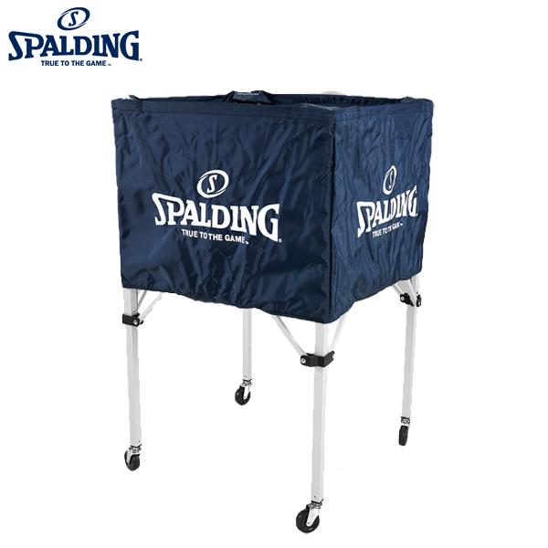 ボールカート [SPALDING スポルディング]
