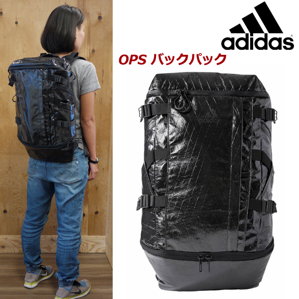 [adidas] アディダス OPS バックパック 26SP【17FW08】【数量限定商品】【当店在庫品】/送料無料