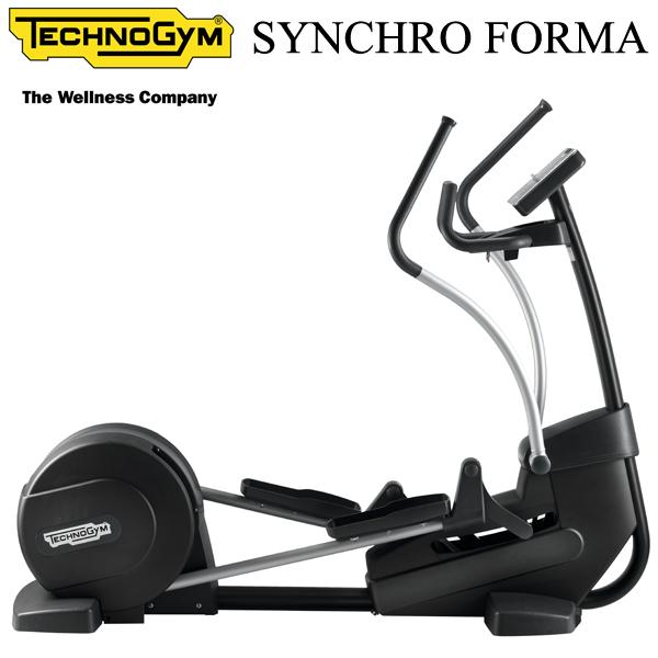 [Technogym]テクノジム SYNCHRO FORMA(シンクロ フォルマ)【送料無料/組立設置無料】※代引不可