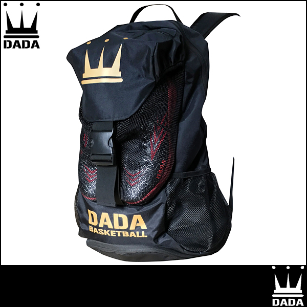 [DADA] ダダ BACK PACK【バックパック】【当店在庫品】フィットネス・バスケットボール/送料無料