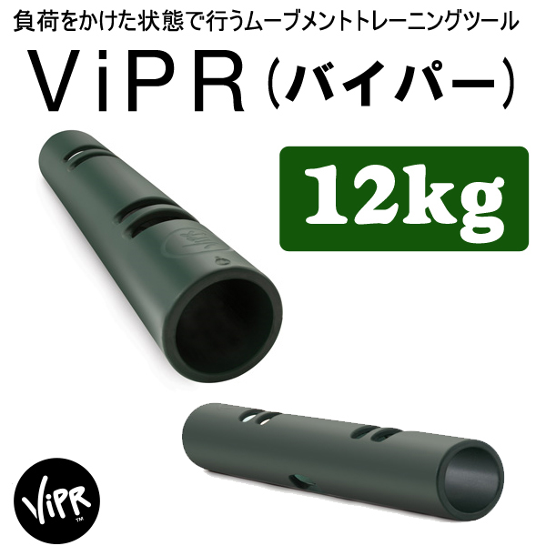 [ViPR] バイパー 12kg 【ライセンス認定コース修了者限定販売商品/代引き不可】 ※送料込み価格※