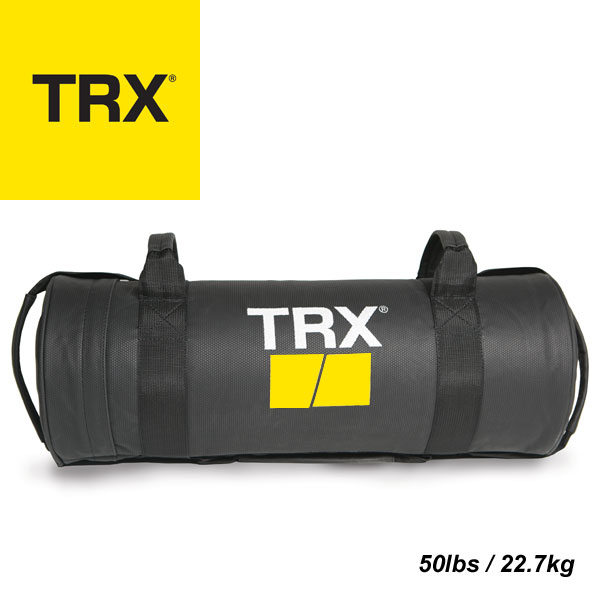 [TRX] パワーバッグ 22.7kg 【正規品】