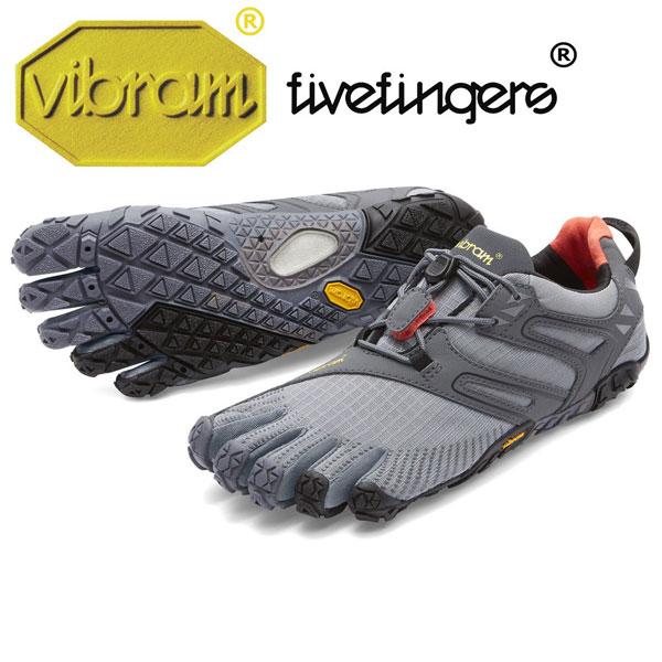 最適な価格 [vibram fivefingers] ビブラムファイブフィンガーズ Men's V-Trail(ブイトレイル)〔Grey fivefingers] [vibram/Black Men's/Orange〕(メンズ)/送料無料, 東国東郡:7eaec631 --- supervision-berlin-brandenburg.com