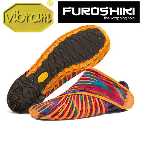 [vibram] ビブラム FUROSHIKI〔Rebozo〕(ふろしき・包みこむシューズ)/送料無料
