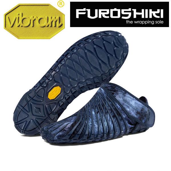 [vibram] ビブラム FUROSHIKI〔Murble〕(ふろしき・包みこむシューズ)/送料無料