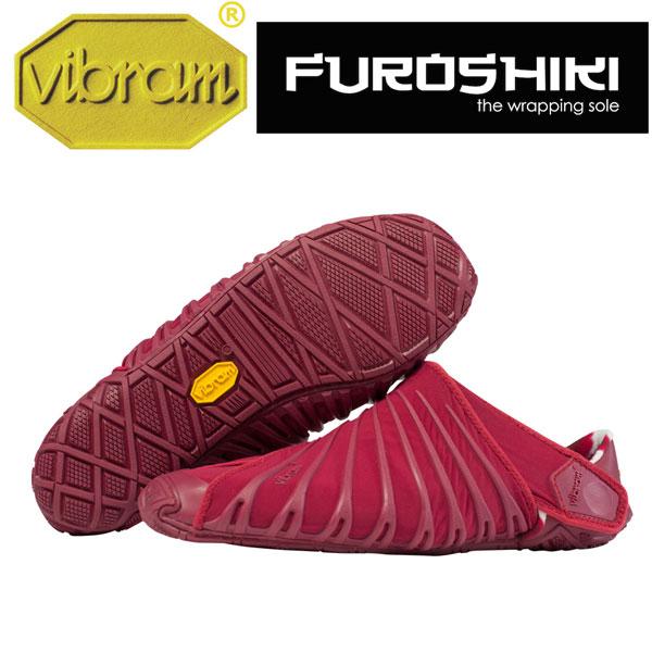 人気を誇る [vibram] ビブラム FUROSHIKI〔BEET RED〕(レディース ビブラム/ふろしき・包みこむシューズ) FUROSHIKI〔BEET/送料無料, MIMURA official:baebc74e --- supervision-berlin-brandenburg.com