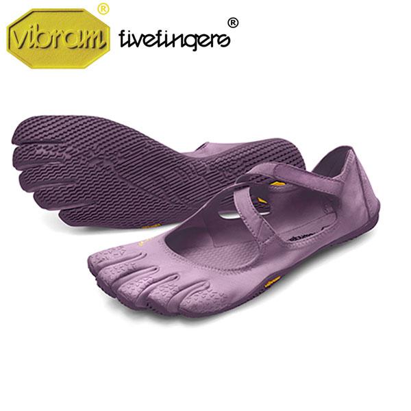 Women's V-SOUL ソウル Lavender レディース [vibram fivefingers ビブラムファイブフィンガーズ]
