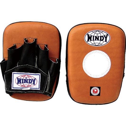 WINDY(ウィンディ)パンチングパッド PP-11