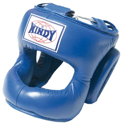 【入荷待ちご予約になります】【安全性を最優先、かつ視界の良さも確保】WINDY(ウィンディ)ヘッドガード(フルフェイス)Mサイズ HPM