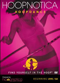HOOPNOTICA(フープノティカ)DVD(英語版) セット